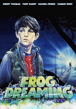 Frog Dreaming - The Quest