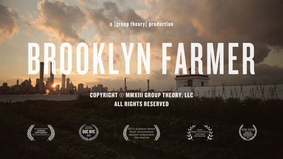 Brooklyn Farmer